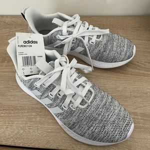"""Adidas """"Pure Motion"""" Sneakers"""
